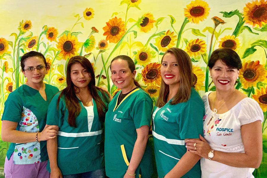 Enfermería un ROL fundamental al cuidado del paciente
